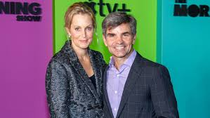 George Stephanopoulos, Ali Wentworth Share Coronavirus Experiences ...