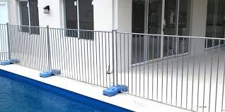 Temporary Pool Fencing Consolidation Enterprises