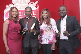 myacadaxtra: Evening Of Glamour As Imperial Leather Unveils Luxurious  Deodorants