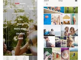 kodak moments app seeks to separate
