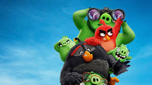 when will the angry birds 2 be