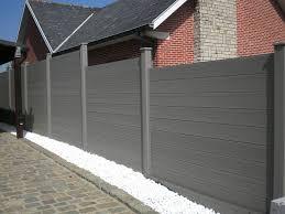 Vinyl Wood Composite Privacy Fence Panels Price Vinyl Vs Composite Fences Modern Fence Rustic Fence Modern Fence Design