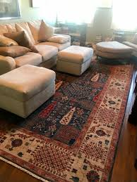 looking for oversized rugs in chicago