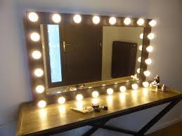 black friday l vanity mirror