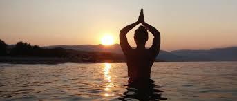 dru yoga bij het sportlokaal in arnhem