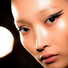 beauty looks from nyfw for spring 2016