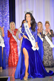 Ms. America with a mission: Victorville native Brittany Wagner champions  American Diabetes Association after winning national pageant - News -  vvdailypress.com - Victorville, CA