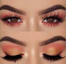 cute eye makeup ideas cat eye makeup