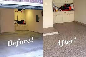 painted concrete floors bricool co