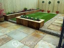low budget gardens garden ideas on a nz