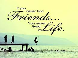 friendship quotes whatsapp images happy friendship happy