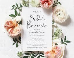 bridal shower invitation wording 101