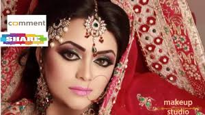 asian bridal makeup tutorial 20 by qas