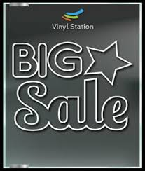 Big Sale Store Decal Sign Business Store Vinyl Window Decal Ebay