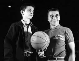 The legacy of the Press and Pete Maravich and NC State Wolfpack basketball