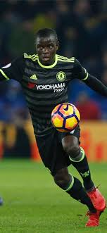 n golo kante hd mobile at chelsea fc