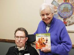 Stingl: Years later, dog book becomes reality