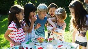 Estamos Perdiendo El Sentido Comun Con Los Cumpleanos Infantiles