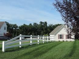 Rail Fences Integrous Fences And Decks