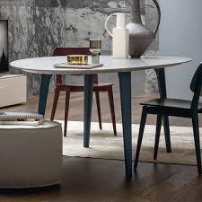 novamobili argos round dining table