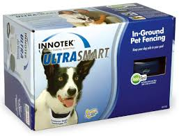 Innotek Ultrasmart In Ground Pet Fencing On Sale Healthypets