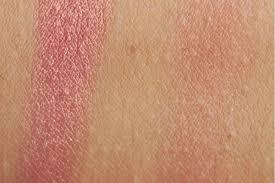 sleek makeup blush in rose gold review