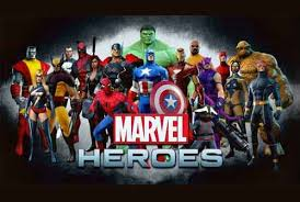 kumpulan kata kata motivasi superhero marvel mana favoritmu
