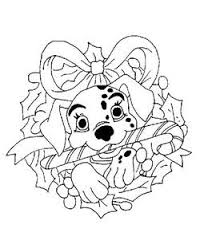 Kids N Fun 48 Kleurplaten Van Kerstmis Disney Maleboger