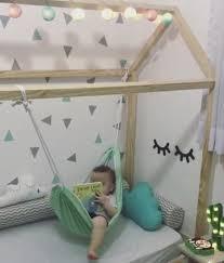 Toddler Hammock Kinder Zimmer Kinder Zimmer Deko Kinderzimmer