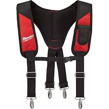 best tool belt suspenders 2020 top