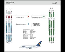 first lufthansa airbus a380 airline world