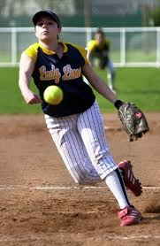 Perry wins pair as Heidelberg sweeps Patch in softball opener - Sports -  Stripes