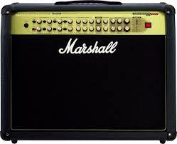Je l'utilise tous les jours cet ampli! ... Mais il est pas un tube. Il est  à l'état solide - Avis Marshall AVT275 - Audiofanzine
