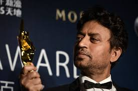 Irrfan Khan, star of Life of Pi and Bollywood films, dies at 54 ...