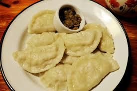 gluten free polish dumplings pierogi