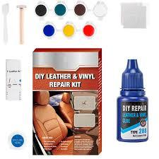 fluid car seat leather bag jacket sofa