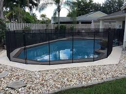 5 Best Pool Fences Oct 2020 Reviews Buying Guide