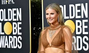 Gwyneth Paltrow shares go-to Latinx food brand at the Globes