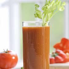 tomato vegetable juice recipe eatingwell