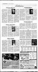 Greybull Standard April 22, 2010: Page 6