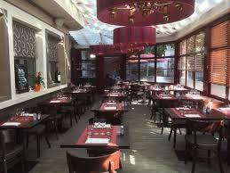 restaurants in rueil malmaison