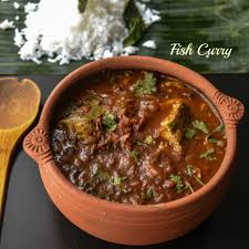 Home style Fish Curry/ Meen Kuzhambu ...