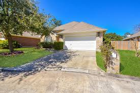 patio homes for in spring tx