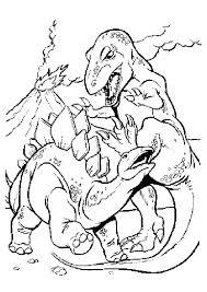 Kleurplaat Dinosaurus Kleurplaten 9 21980 Jpg 595 841
