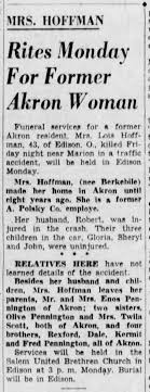 Lois Pennington Hoffman Obit - Newspapers.com
