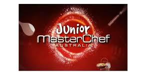 junior masterchef australia junior