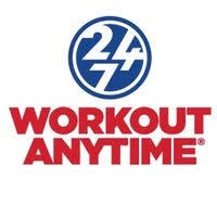 workout anytime 24 7 franchise information