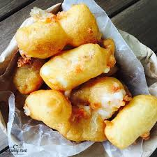 fried cheese curds the gunny sack