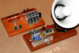 lified crystal radio