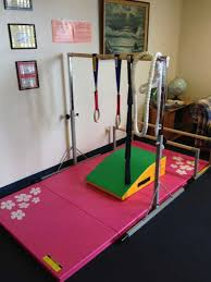 usa gymnastic supplies and equipment